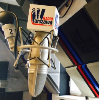 foto. Radio Warszawa